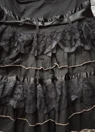 Moschino юбка3 фото