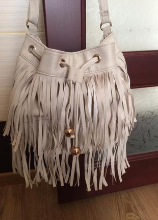 New look, продам женскую сумку
