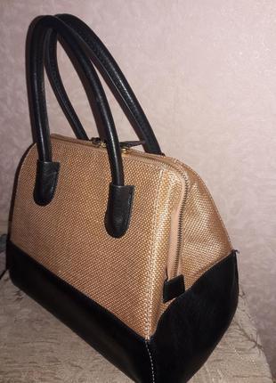 Фирменная сумка john lewis англия4 фото