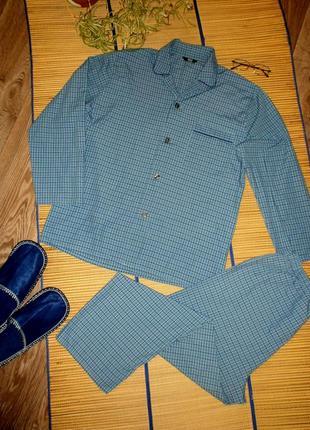 Пижама мужская м, 48-50