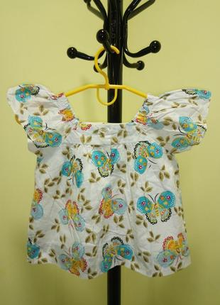 Летний костюм на девочку poney collection3 фото
