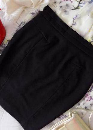 Офисная юбка карандаш шикарного качества2 фото