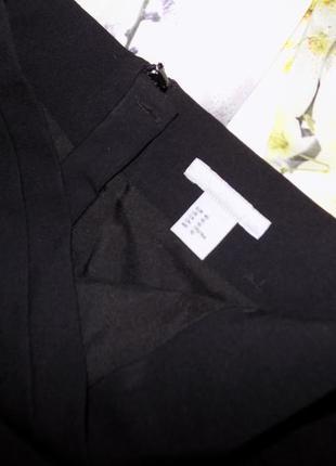 Офисная юбка карандаш шикарного качества3 фото