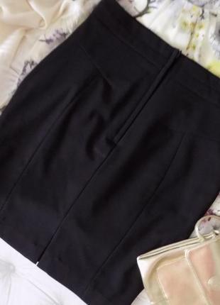 Офисная юбка карандаш шикарного качества4 фото