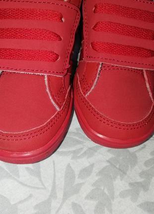 Кроссовки кеде adidas neo 23р.7 фото