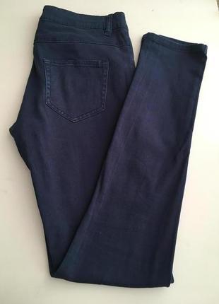 Джинсы, штаны line размер 36