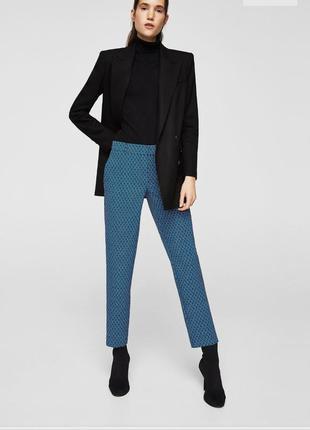 Стильные штаны, брюки от mango