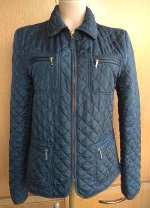Легкая куртка, жакет стеганая!!!
