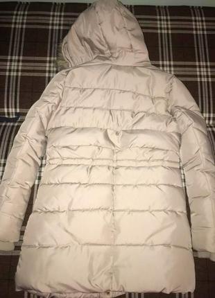 Пуховик colin's женский зимний пуховик в отличном  состоянии. куртка парка