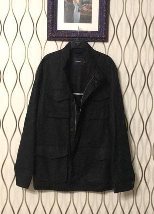 Куртка лен peter werth, новая!