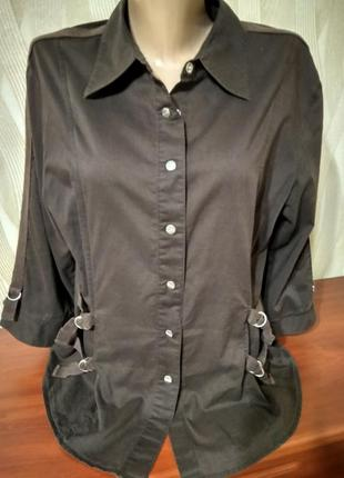 Классная фирменная рубашка