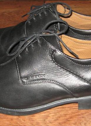 Туфли geox р.42