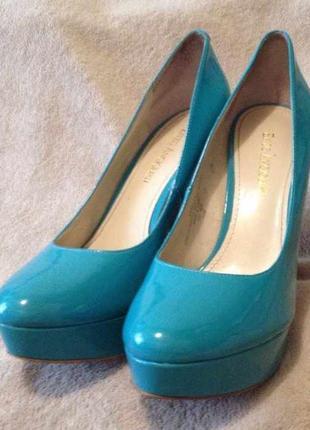Женские туфли-лодочки еnzo angiolini