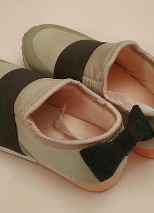Стильные кроссовки (в наличии)