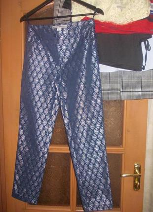 В наличии модные брюки фирма ashley brooke