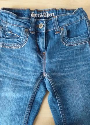 C&a (140) джинсы