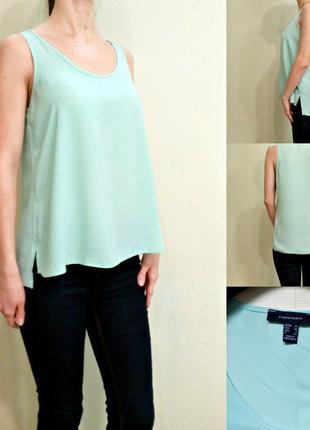 Легкая базовая блуза atmosphere