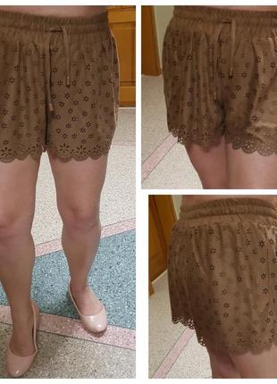 Короткие шорты primark