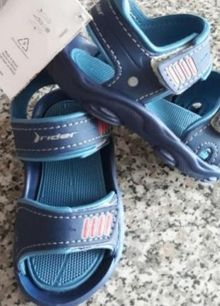 Босоножки  сандали rider