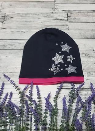 Классная шапка klimani