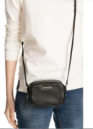 Женская сумочка mango.мини