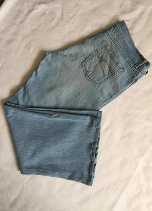 Супер джинсы жен стреч next раз 3xl(54)