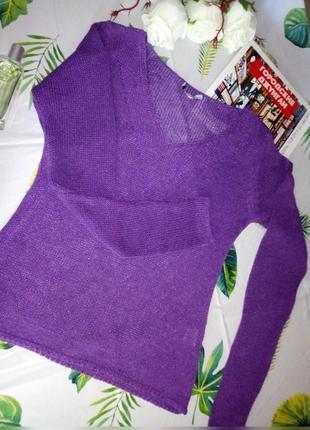 Классный базовый свитерок