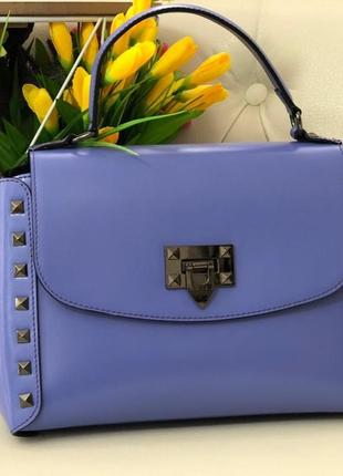 Максимально удобная и красивая сумка.