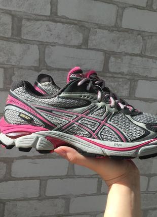 Идеальные кроссовки для бега, asics беговые