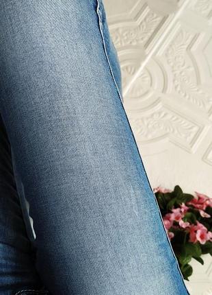 Прямые джинсы9 фото