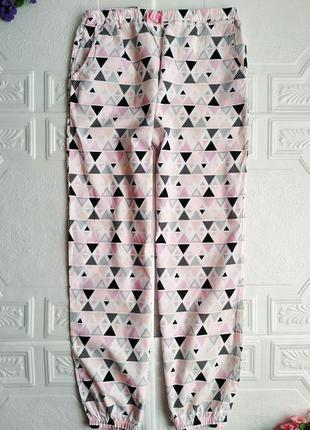 Пижамные штаны tu