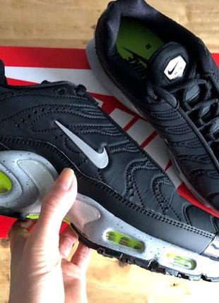Кроссовки nike air max plus prm  оригинал