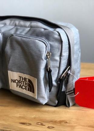 Поясная сумка kanga ➕the north face оригинал
