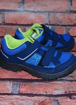 Неубиваемые мега-удобные брендовые кроссовки quechua