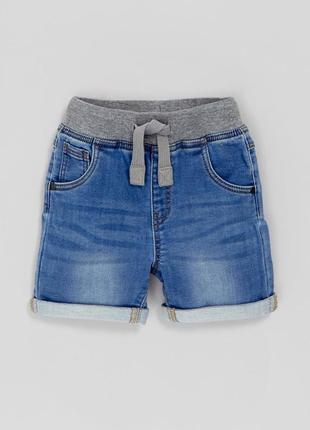 """Джинсовые шорты, """"matalan"""""""