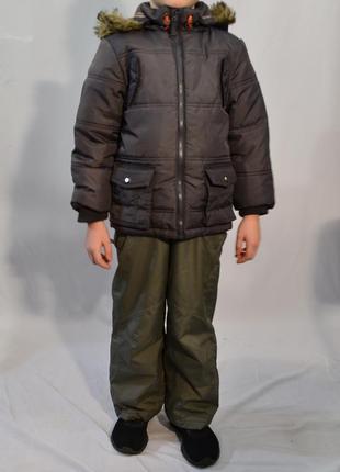 fd235831ef3 Детские зимние куртки 2019 - купить недорого вещи в интернет ...