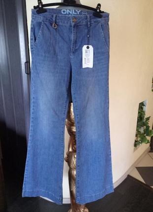 Крутые кюлоты,широкие джинсы