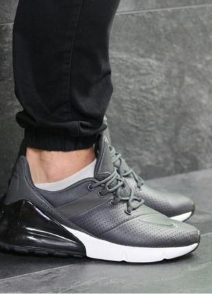 Кросівки nike,кроси,сірі кросівки,трендові кросівки,спортивне взуття