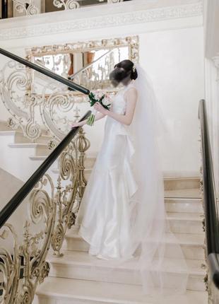 Свадебное платье mascara