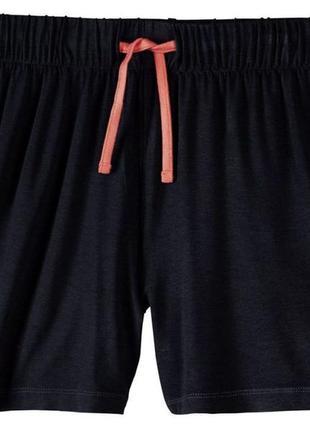 Домашние шорты esmara! размер xs