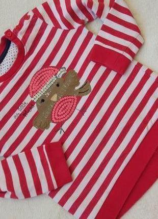 Big sale! яркий свитер кофта свитшот matalan на 4-5 лет