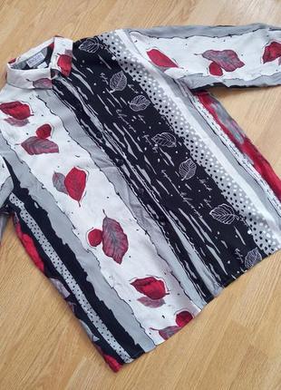 Рубашка,блуза.biaggini