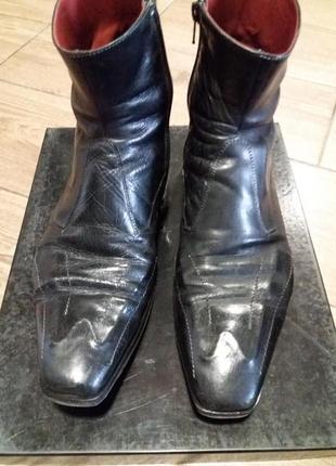 87b5dc215 Осенние мужские ботинки 2019 - купить недорого мужские вещи в ...