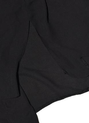 Накидка, кардиган черная легкий dorothy perkins2 фото