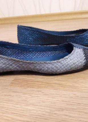 Невероятно красивые, женственные, удобные, летние туфельки calonge