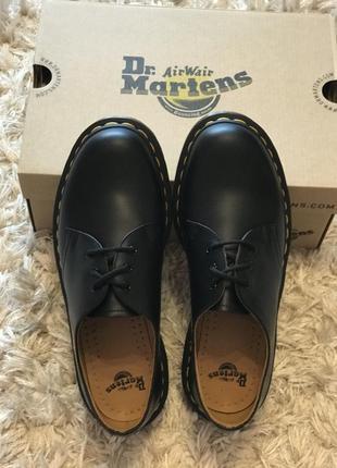 Dr martens - туфли