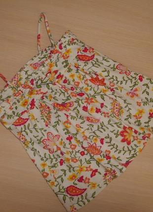 Нарядная блузка, блуза, майка gap, 3 года, 98 см, оригинал