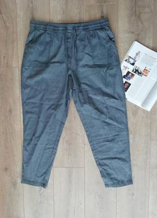 Soyaconcept casual pants брюки в стиле кэжуал