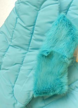 ⛔💣 куртка жилетка с камнями5 фото