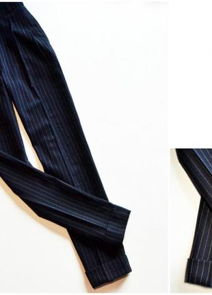 Дизайнерские брюки от margaret howell оригинал
